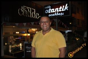 Cadde Otantik Ocakbaşı- Mekki Baloğlu- Aslı Can