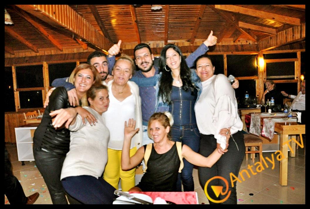 Marina Tesisleri- Antalya Solist Doğan Sabancı (43)