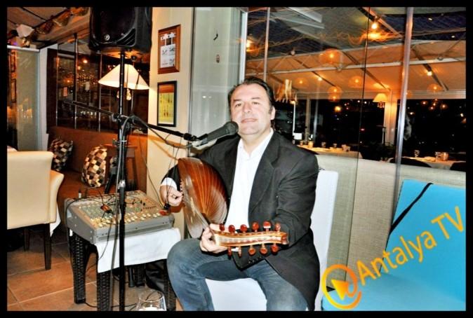 Antalya Udi Metin Vardar