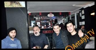 Arda Adil Özkara, - Şımarık Bar