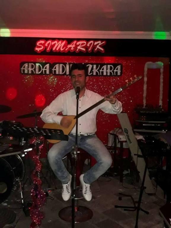 Emir Yıldırımel- Şımarık Bar
