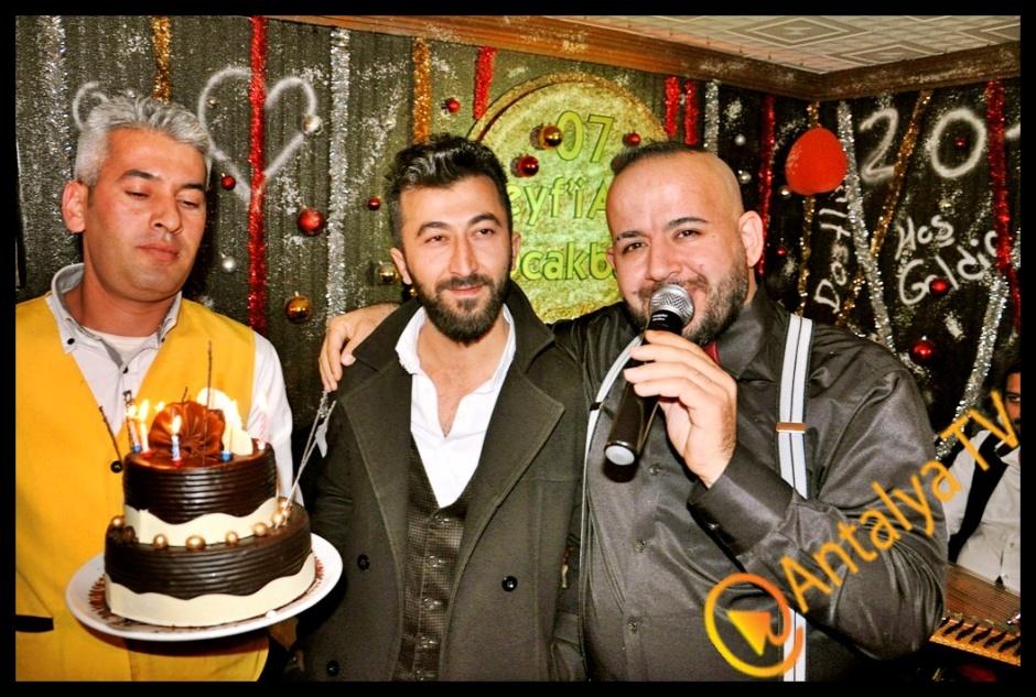Mutlu Yıllar Showmen Murat Sarıgöz- Keyfi Alem Ocakbaşı
