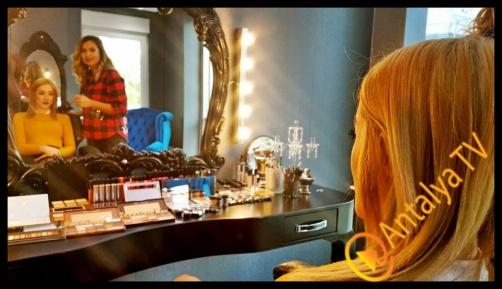 Spotlıght Make Up Studıo Gözde Şengezer,