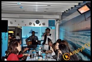 Antalya Solist Bilal Aydın