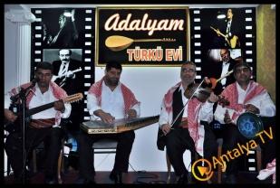 Adalyam Türkü Evi- 0546 672 36 87