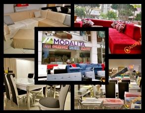 MODALITA STORE MOBİLYA-Zekai Kaya