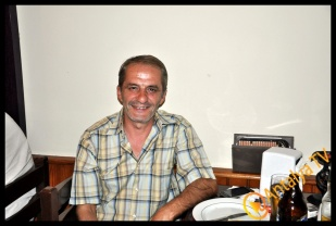 2. Bahara Merhaba Gurubu Ali Haydar Ocakbaşında