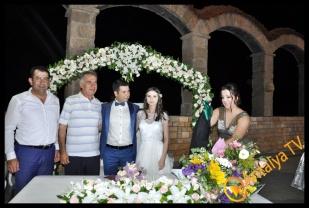 Necati Yuva, Valeryia İle Sera Otel'de Yuvasını Kurdu