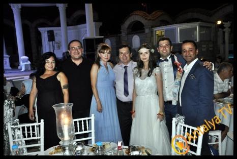 Rüya Kürümoğlu, Atila Yuva, Ali Aksoy, Antalya TV