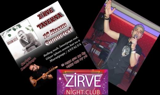 Zirve Nigh Club
