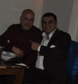 Antalya Solist Devrim Umut- Mehmet Taşkan