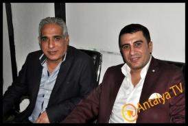 Antalya Solist Devrim Umut