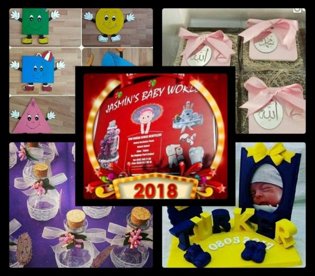 jasmin's babyworld Yeni Doğan Bebek Mağazası Açıldı (40)
