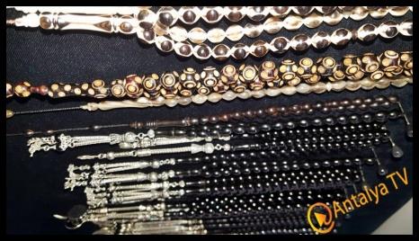 M&A Bileklik Tesbih Mağazası - İlhami Ünal Öder - Mücahit Bayırlı'ğazası - İlhami Ünal Öder - Mücahit Bayırlı'