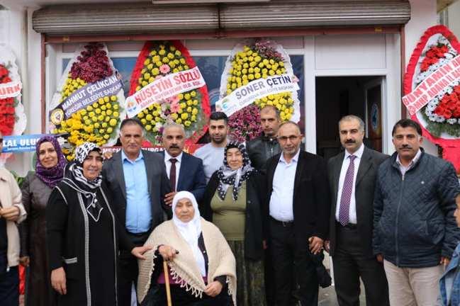 Adanada Vanlılar Büyüyor- Cemal Çelik